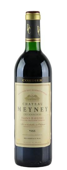 1983 Meyney Bordeaux Blend