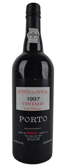 1975 Quinta do Noval Nacional