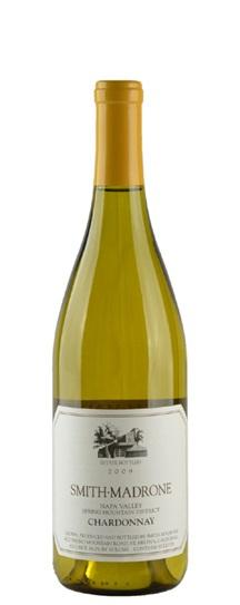 2009 Smith-Madrone Chardonnay
