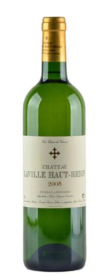 2005 Laville-Haut-Brion Blanc