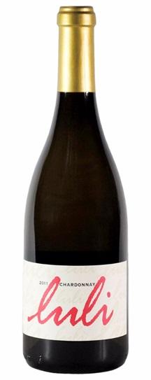 2012 Luli Chardonnay