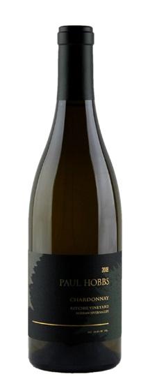 2007 Hobbs, Paul Chardonnay Ritchie Vineyard
