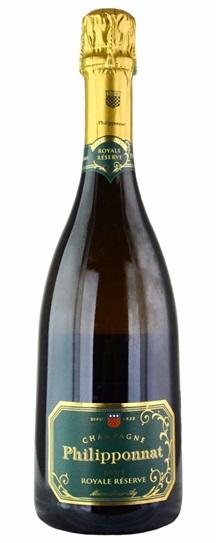NV Philipponnat Brut Champagne Royale Reserve