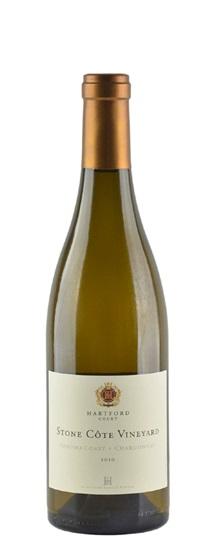 2010 Hartford Court Stone Cote Vineyard Sonoma Coast Chardonnay