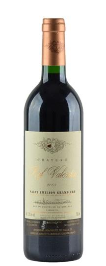 1997 Rol Valentin Bordeaux Blend