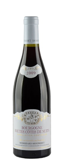 2009 Mongeard-Mugneret, Domaine Bourgogne Hautes Cotes de Nuits