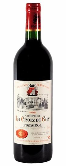 2015 La Croix de Gay Bordeaux Blend