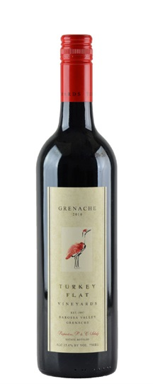 2010 Turkey Flat Vineyards Grenache Noir