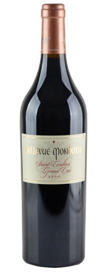 2006 Bellevue Mondotte Bordeaux Blend