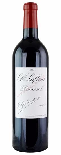 2014 Chateau Lafleur Bordeaux Blend