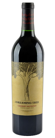 2009 Dreaming Tree Cabernet