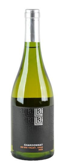 2008 Llai Llai Chardonnay