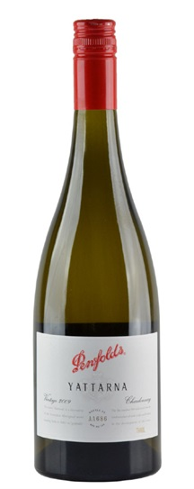 2009 Penfolds Chardonnay Yattarna
