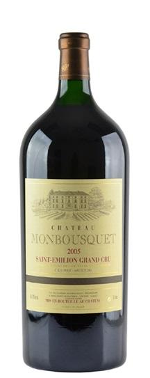 2005 Monbousquet Bordeaux Blend