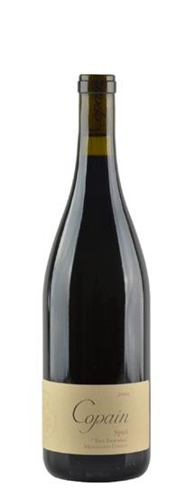 2010 Copain Wines Tous Ensemble