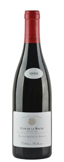 1997 Roche de Bellene, Maison Collection Bellenum Clos de la Roche