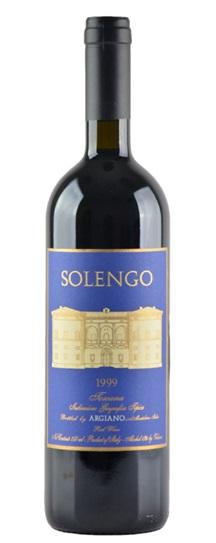 1999 Argiano Solengo IGT