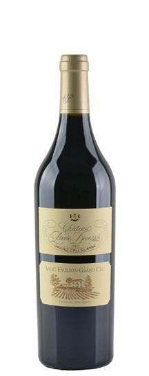 2011 Pavie-Decesse Bordeaux Blend