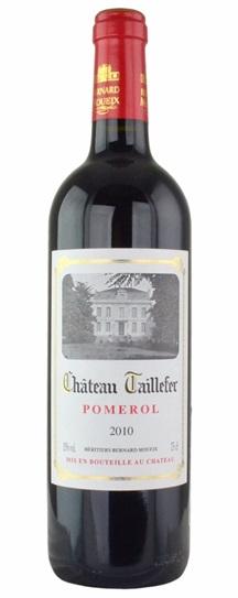 2010 Taillefer Bordeaux Blend