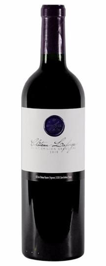 2010 Laforge Bordeaux Blend