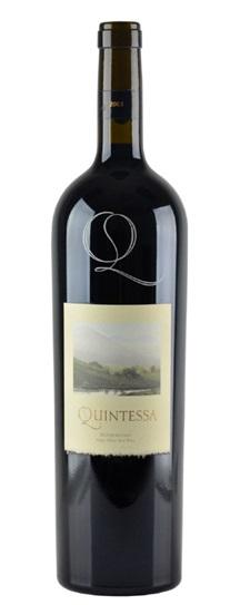 2003 Quintessa Proprietary Red Wine