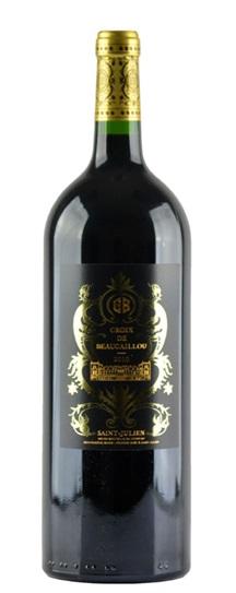 2010 La Croix de Beaucaillou Bordeaux Blend