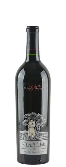 1991 Silver Oak Cellars Cabernet Sauvignon Napa