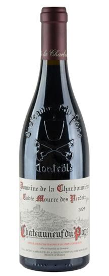 2007 Domaine de la Charbonniere Chateauneuf du Pape Mourre des Perdrix
