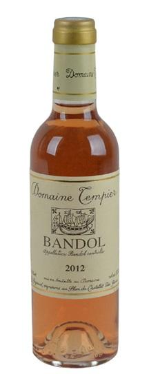 2012 Domaine Tempier Bandol Rose