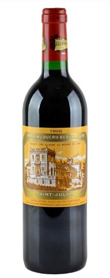 1996 Ducru Beaucaillou Bordeaux Blend