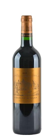 2010 d'Issan Bordeaux Blend