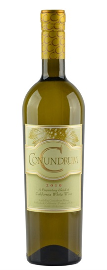 2008 Conundrum Proprietary Blend