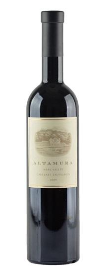 1996 Altamura Cabernet Sauvignon