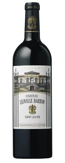 2006 Leoville-Barton Bordeaux Blend