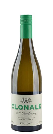 2010 Kooyong Chardonnay Clonale