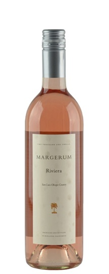 2012 Margerum Wine Co Riviera Rose