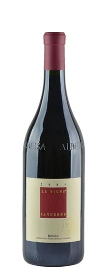 2000 Luciano Sandrone Barolo le Vigne