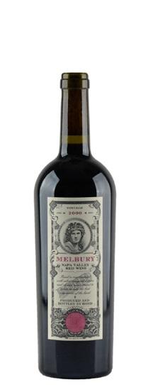 2001 Bond (Harlan) Melbury Proprietary Red Wine