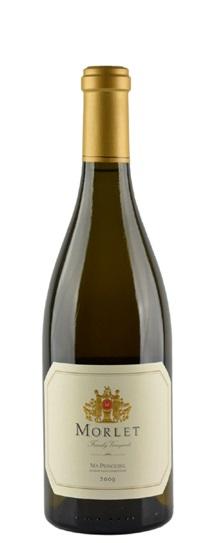 2010 Morlet Family Vineyards Ma Princesse Chardonnay