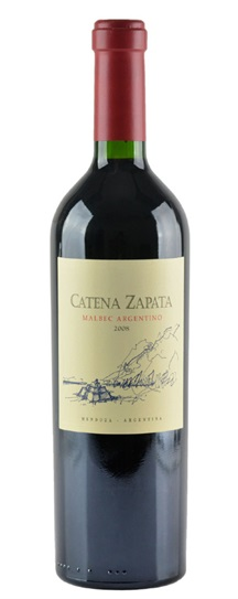 2007 Catena Zapata, Bodegas Malbec Argentino