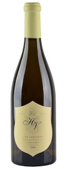 2004 Hyde De Villaine Chardonnay