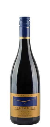 2007 Peregrine Pinot Noir