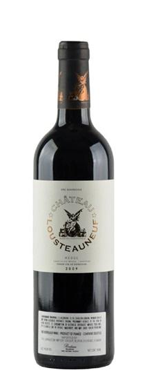 2010 Lousteauneuf Bordeaux Blend