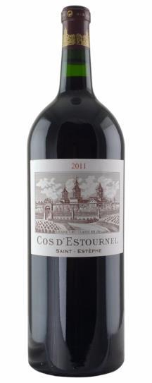 2011 Cos d'Estournel Bordeaux Blend