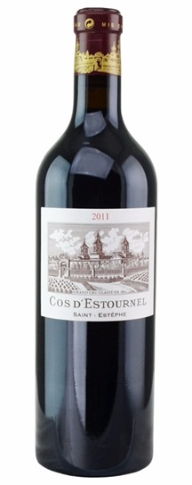 2011 Cos d'Estournel Bordeaux Blend