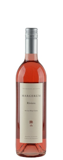 2011 Margerum Wine Co Riviera Rose