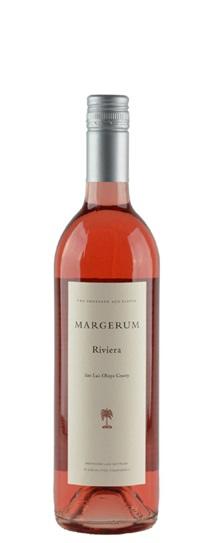 2011 Margerum Wine Co Riviera Rose