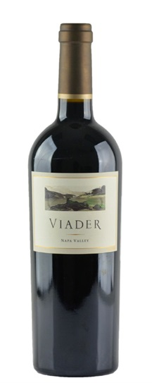 1999 Viader Vineyards Proprietary Red Wine