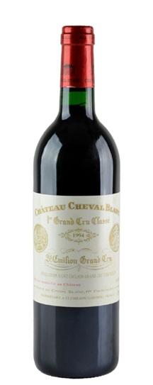 1993 Cheval Blanc Bordeaux Blend