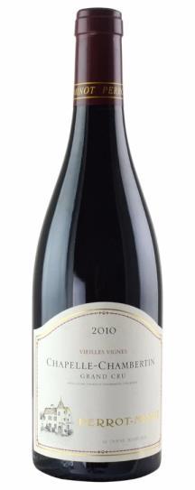 2008 Domaine Perrot-Minot Chapelle Chambertin Grand Cru Vieilles Vignes